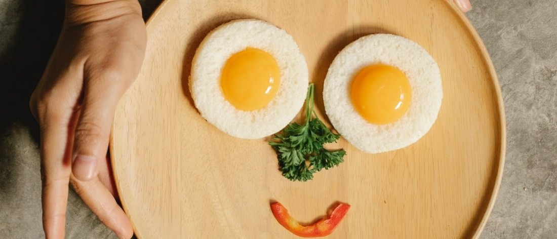 Smiling Food: Diet to find allergies