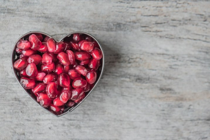 Heart healthy herbs and foods