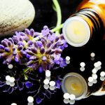 Alternative Medicine Homeopathic
