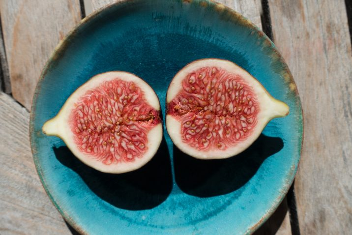Figs, one nicotine detoxifying food