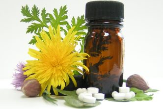 Natural remedy, homeopathic medicine