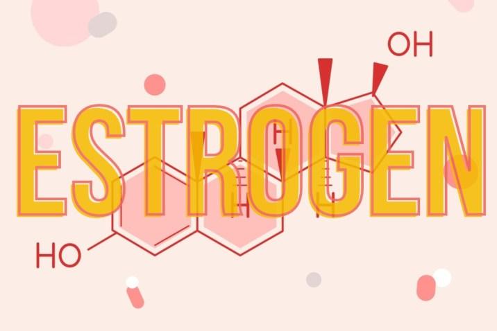 Symbol of estrogen - Mystery of Estrogen - questions answered