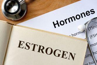 Books about Estrogen and Hormones