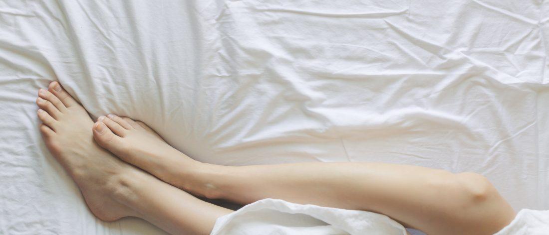 Treating restless leg syndrome