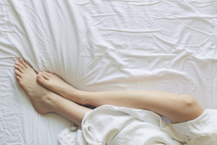Treating restless leg syndrome