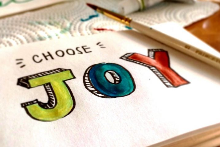 Choose Joyfulness