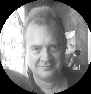 Jim Strohecker