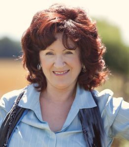 Dr. Sue Johnson
