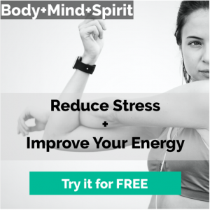 Body+Mind+Spirit Ad unit