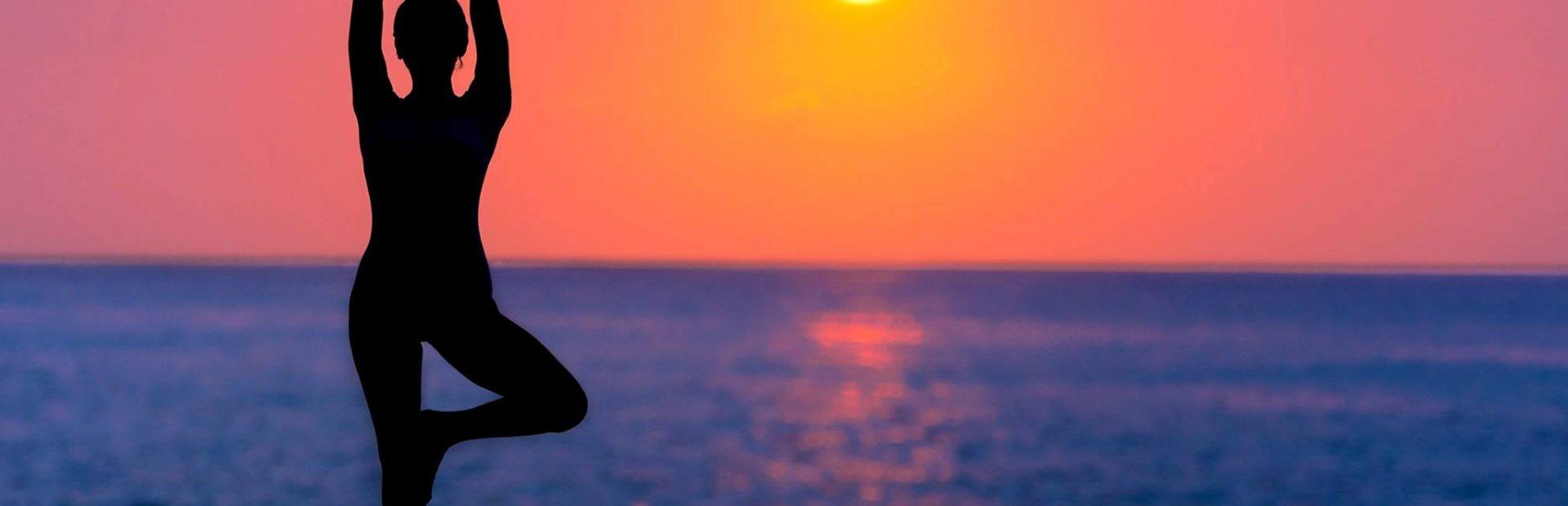 Yoga Nidra practice